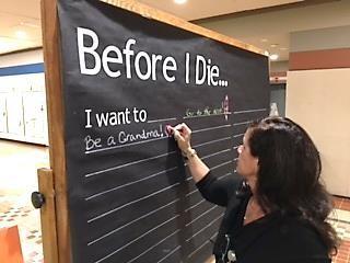 UT Health SA before i die 1