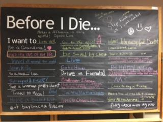 UT Health SA before i die 2